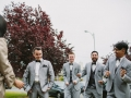 Vancouver Groomsmen