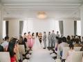 Hotel Georgia Vancouver Wedding Ceremony