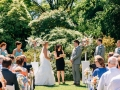 Young Hip and Married Ceremony
