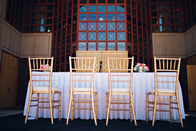 Ismaili Centre Wedding Ceremony