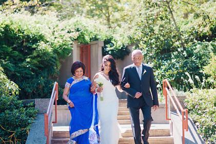 Burnaby Bridal Processional
