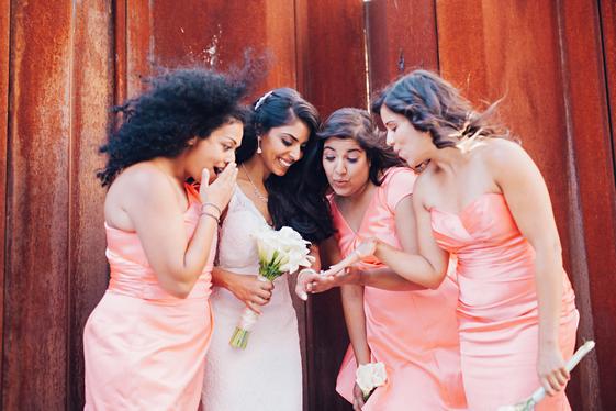 Vancouver Bridesmaids