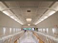 Stanley Park Pavillion Wedding Reception