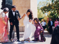 Burnaby Wedding