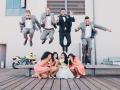 Burnaby Wedding Party