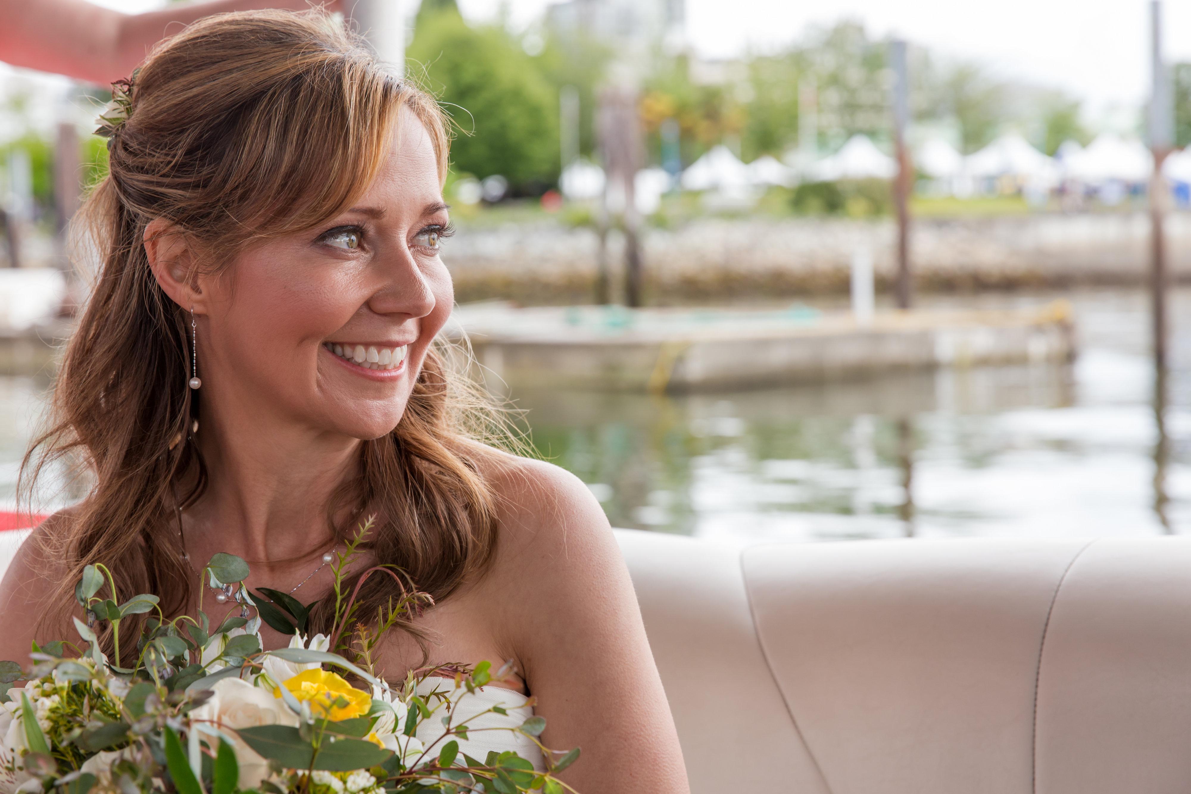 This Gorgeous Bride