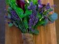 Lavender Vow Renewal 11