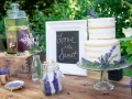 Lavender Vow Renewal 2